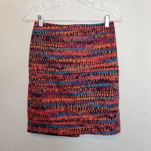 Anne Taylor Mini Skirt
